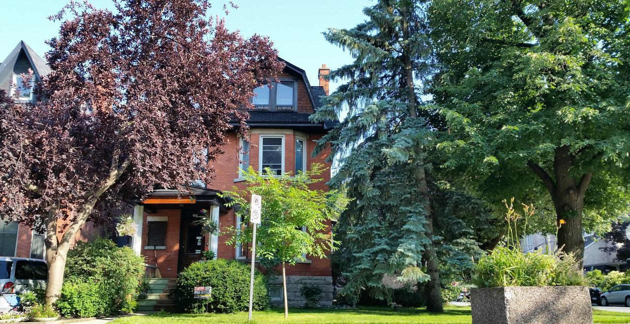 Angelas Bed and Breakfast Ottawa