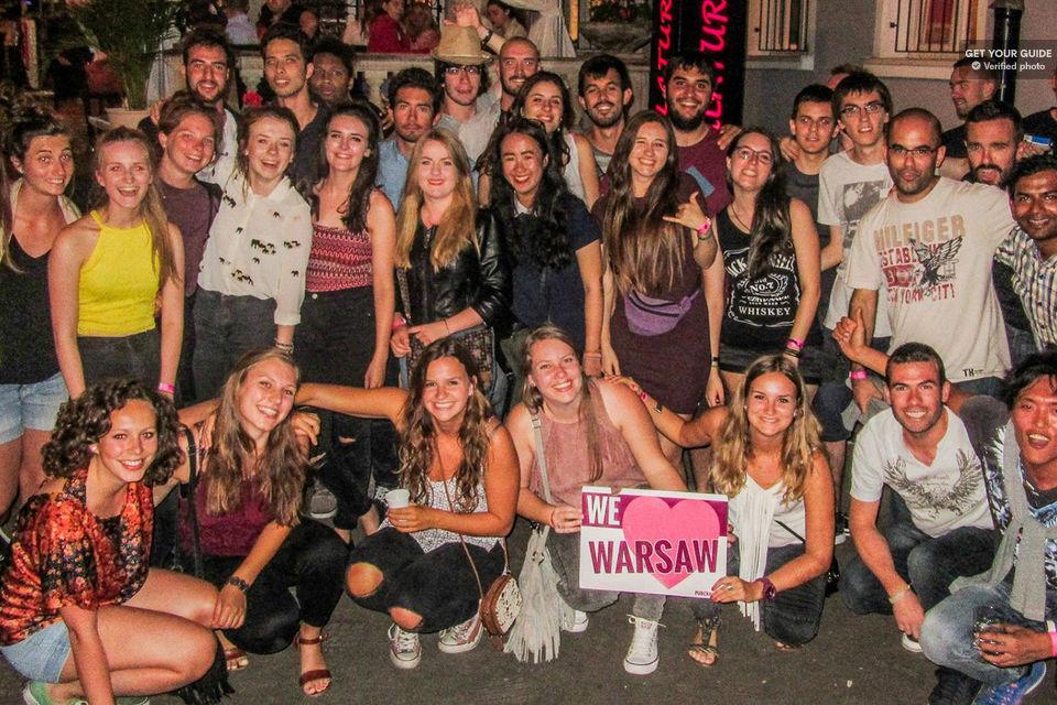 Bar-Hop-in-Warsaw