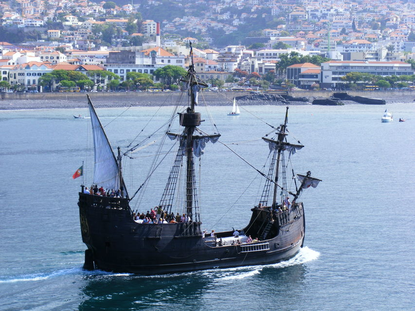 Be-a-Pirate-in-Madeira