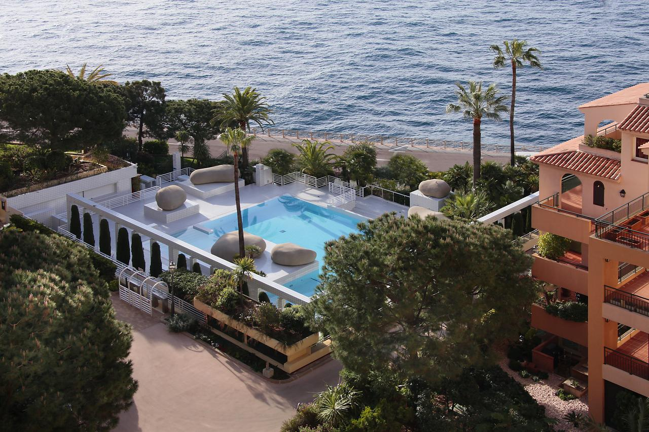 Colombus Monte Carlo