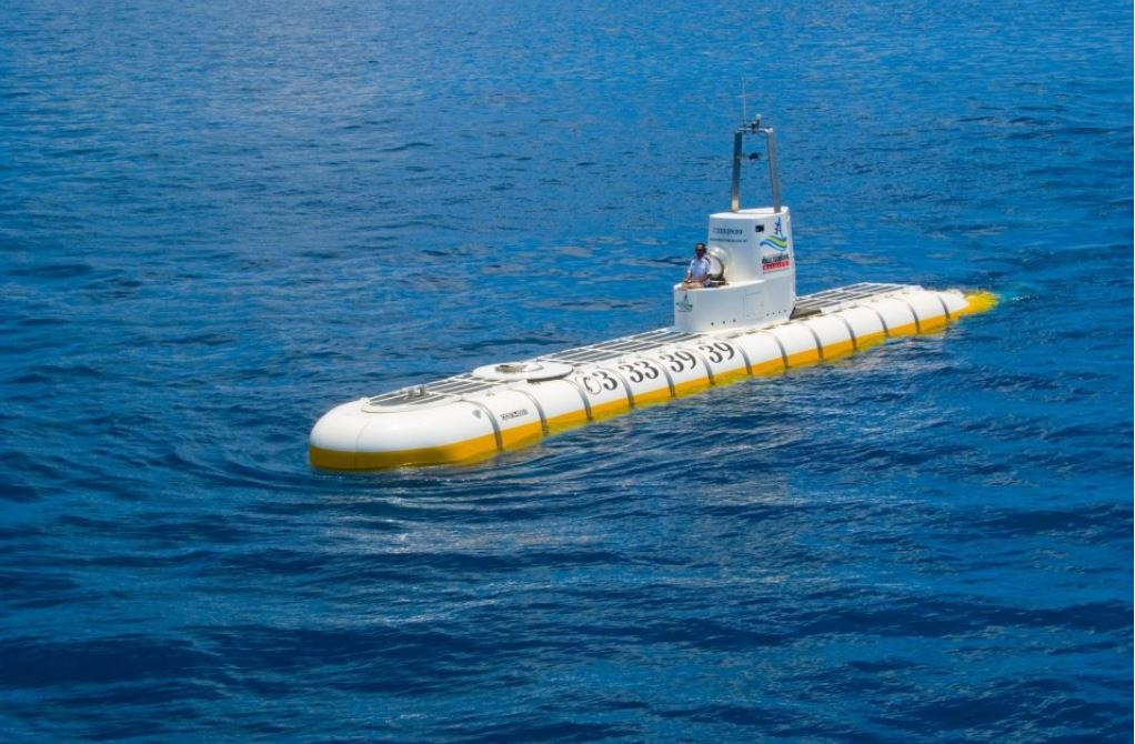 Descend-in-the-Whale-Submarine
