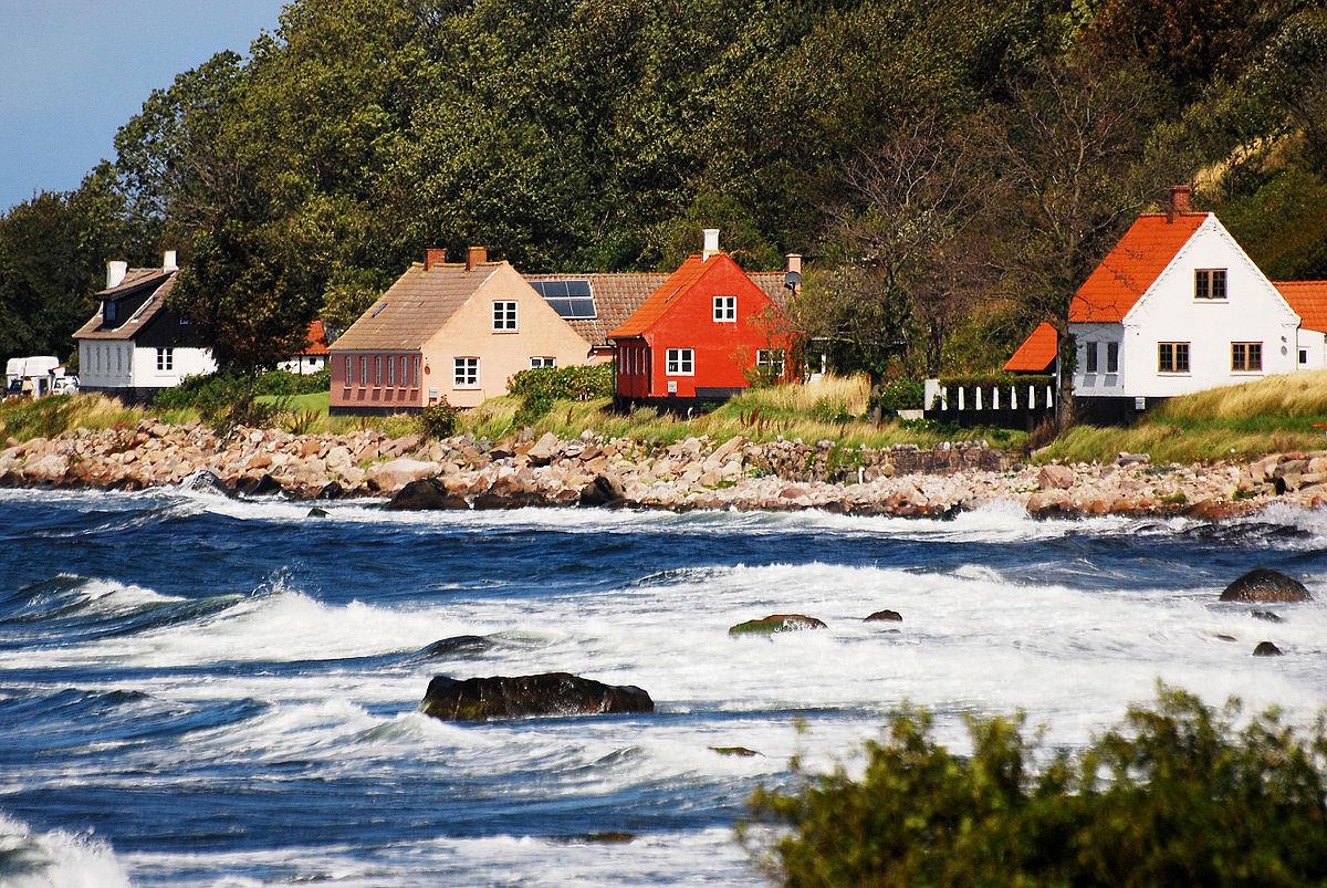 Discover-Bornholm-Island