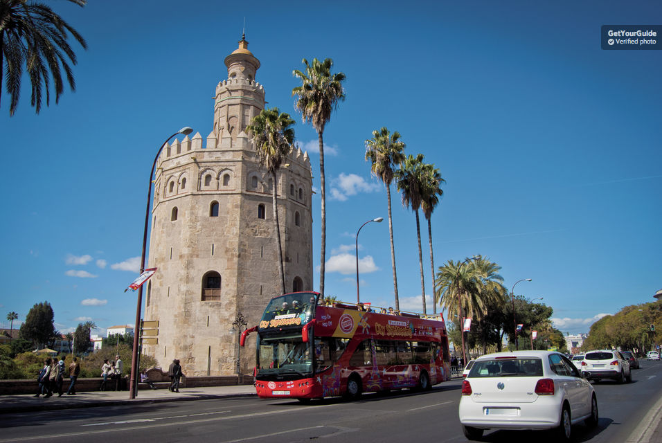 Discover-Seville-by-Hop-On-Hop-Off-Bus