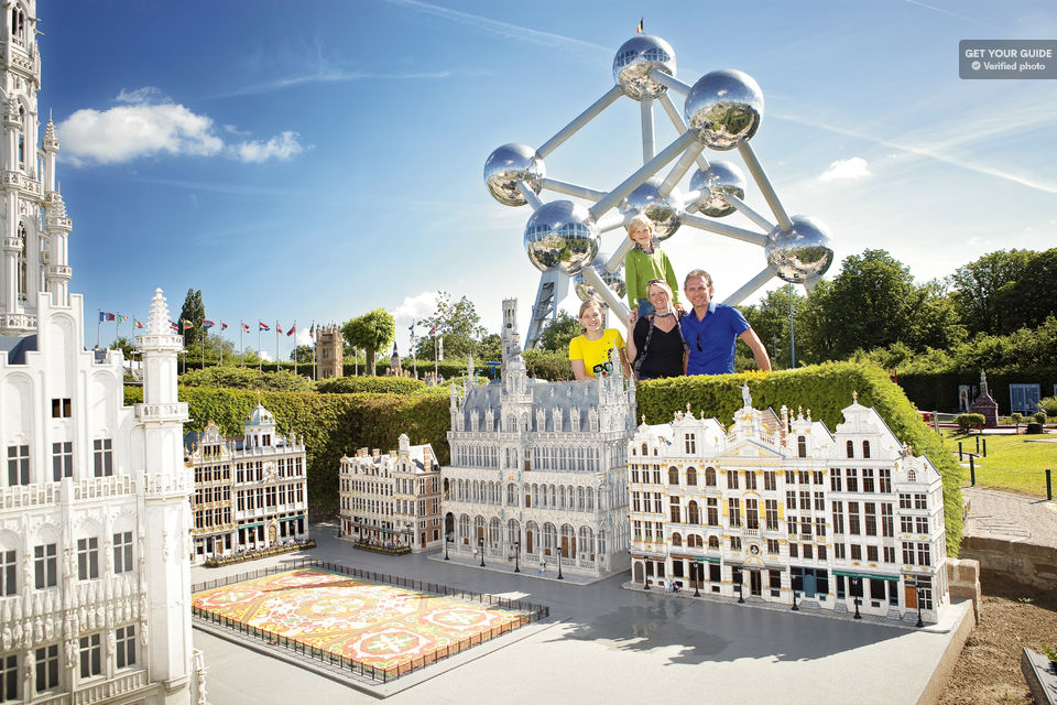 Discover-a-Whole-Continent-at-Mini-Europe