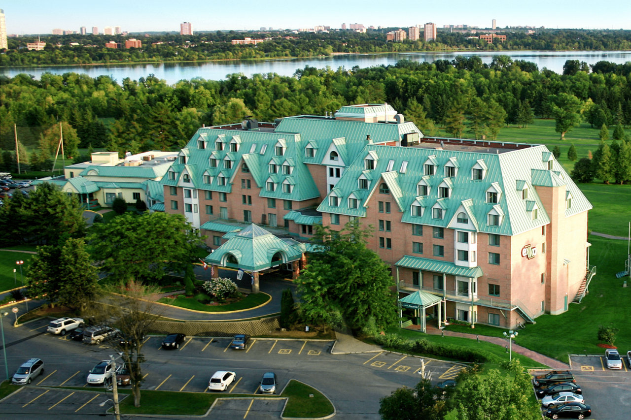 Double Tree by Hilton Hotel Gatineau-Ottawa