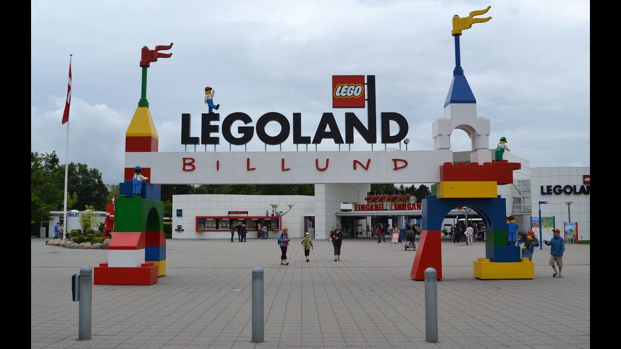 Enjoy-Legoland