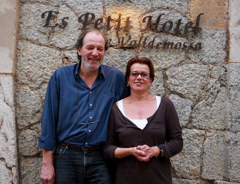 Es Petit Hotel de Valldemossa