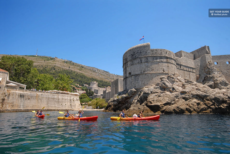 Go-Sea-Kayaking-in-Dubrovnik