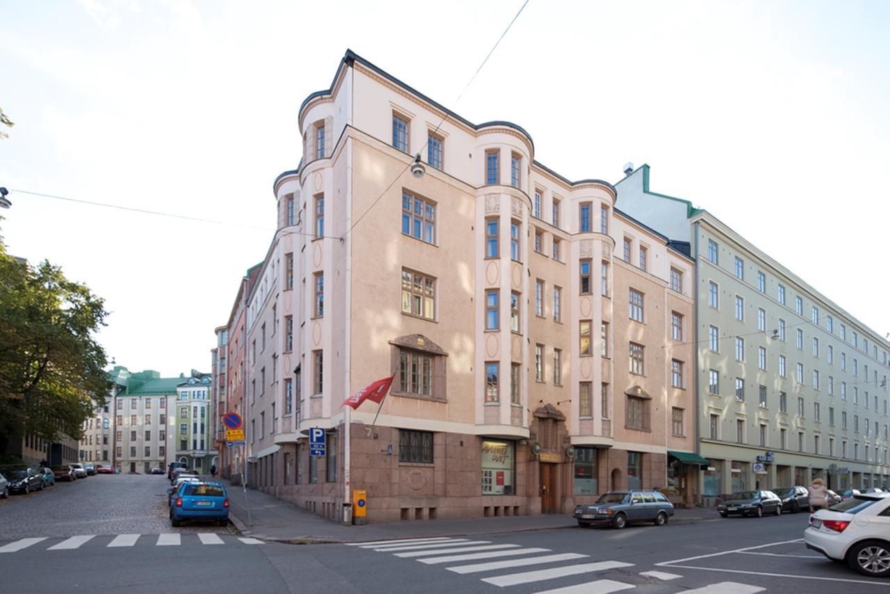 Hellsten Helsinki Parliament