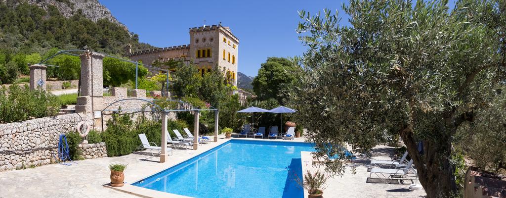 Hotel Alqueria Blanca Bunyola