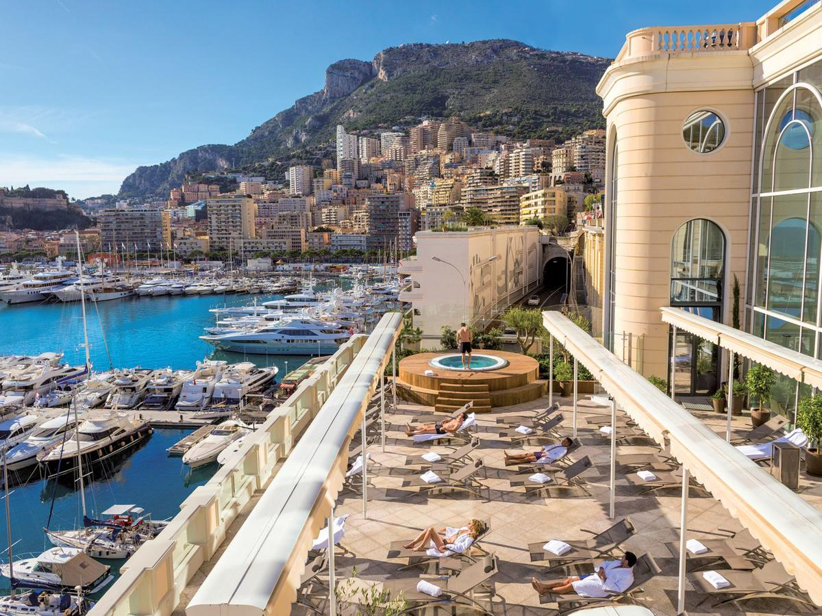 Hotel de Paris Monte Carlo 2