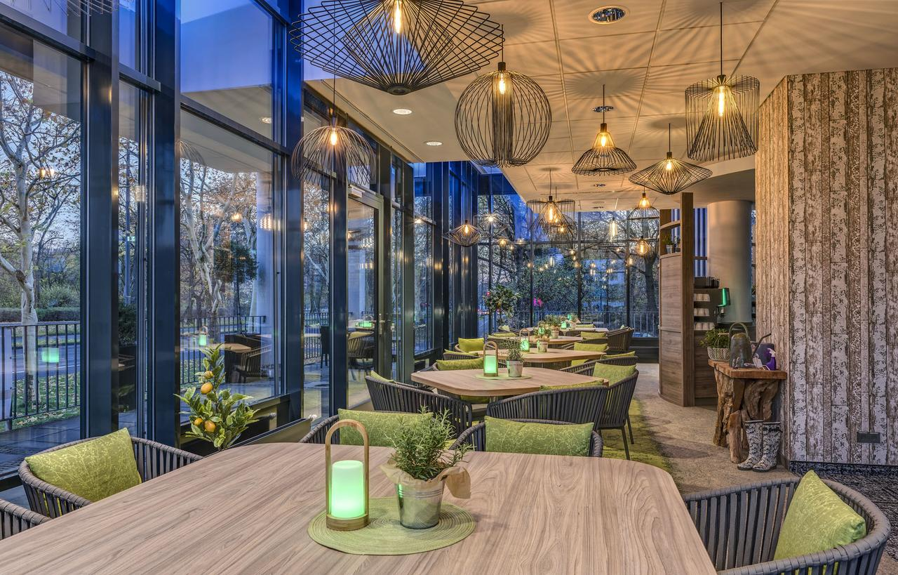 Park Inn by Radisson Koln City West