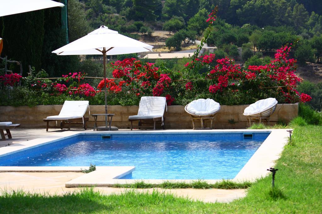 Sa Plana Petit Hotel