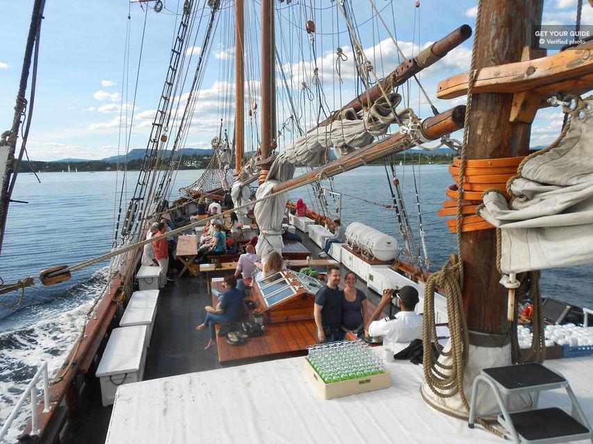 Sail-through-Oslos-Fjords
