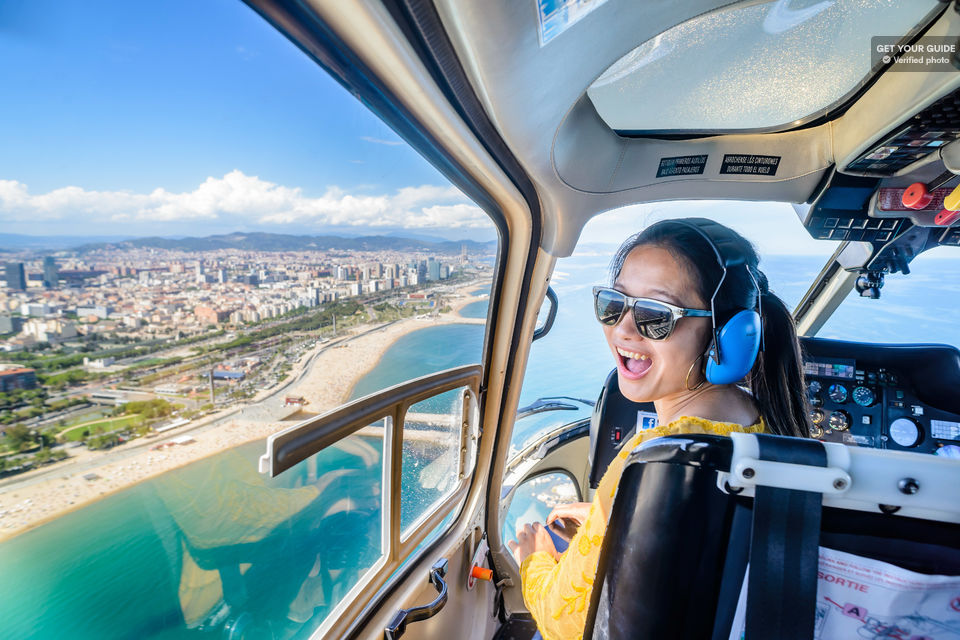 See-Barcelona-by-Land-Air-and-Water
