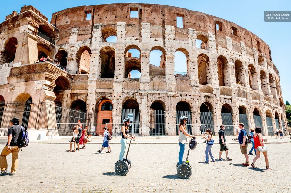 Segway-around-Rome-at-Night