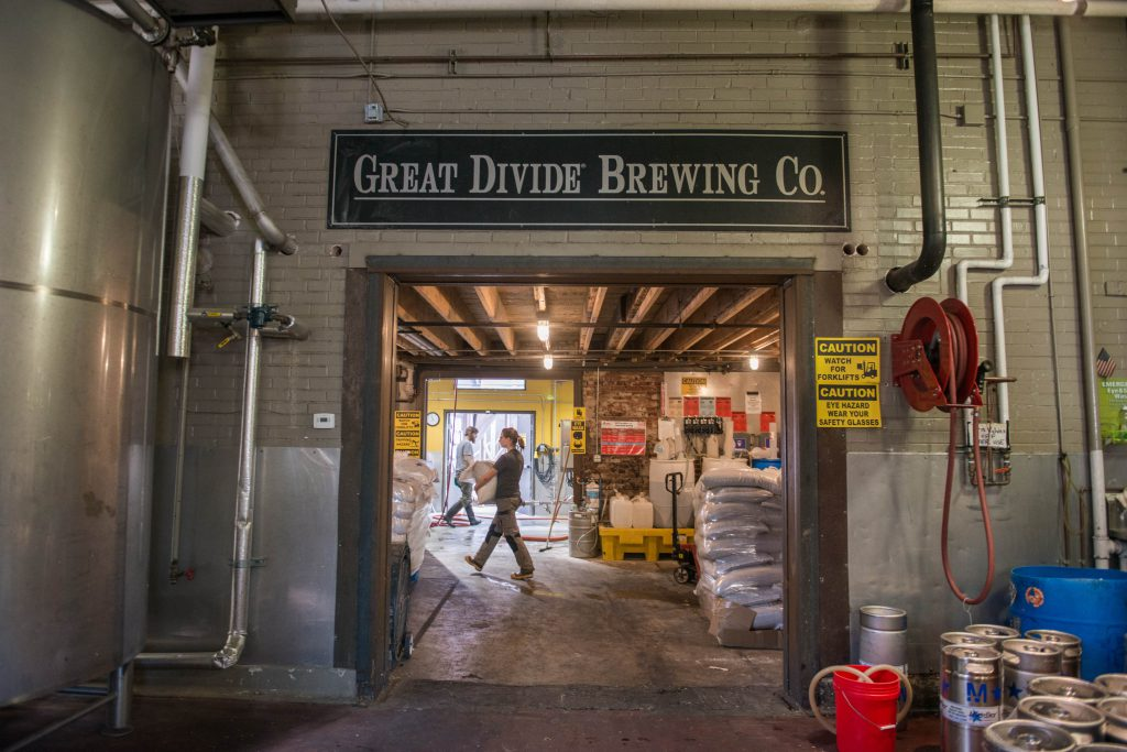 Tour-a-Brewing-Company