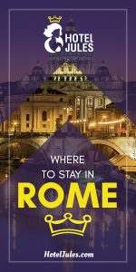 Wondering Where to Stay in Rome? [[date]!]