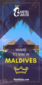Wondering Where to Stay in Maldives? [2019 • Bargain Guide]