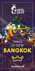 15 BEST Things to do in Bangkok [[date]!]