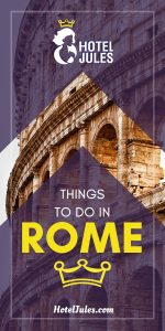 15 AWESOME Things to Do in Rome [2019 • Insider Guide!]