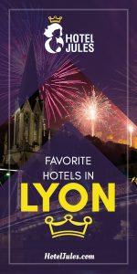 17 BEST HOTELS in Lyon [[date]!]