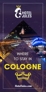 5 BEST Neighborhoods in Cologne [[date]!]