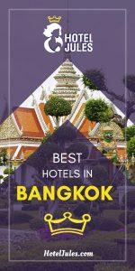 17 BEST HOTELS in Bangkok [[date]!]