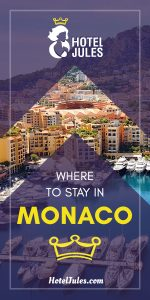5 BEST Neighborhoods in Monaco [[date]!]