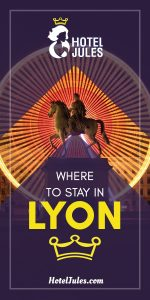 Wondering Where To Stay in Lyon? [2019 • INSIDER Guide]