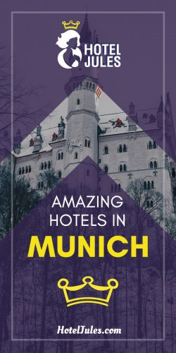 17 AMAZING HOTELS in Munich [2019 • For all budgets!]