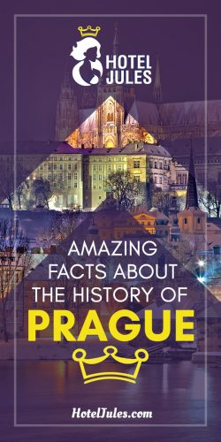 21 AMAZING Facts about the History of Prague!