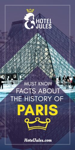 51 MUST KNOW Facts about the History of Paris!