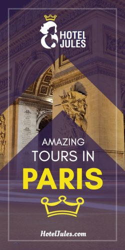 35 AWESOME Tours in Paris [[date]!]