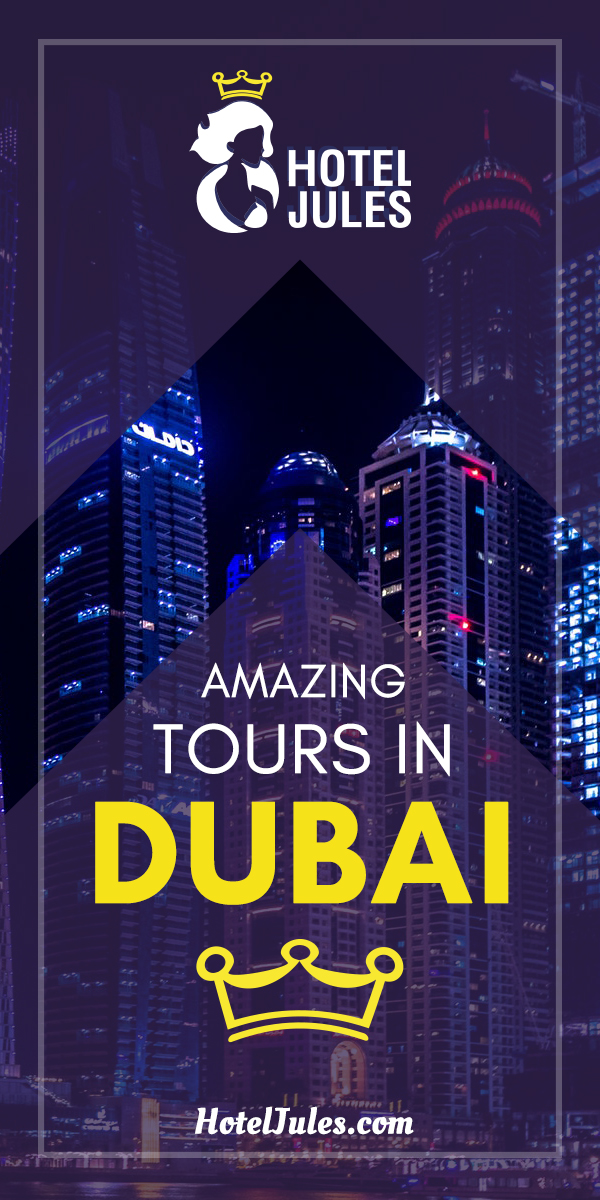 21 BEST Tours in Dubai [[date]!] 1