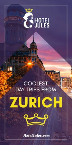 11 COOLEST Day Trips from Zurich [[date]]