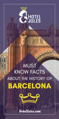 31 MUST KNOW Facts about the History of Barcelona!