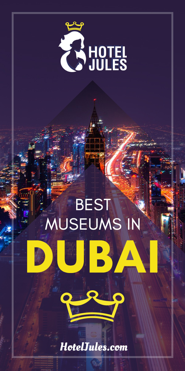 15 BEST Museums in Dubai [[date]!] 1