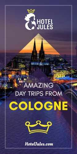 14 AMAZING Day Trips from Cologne [[date]]