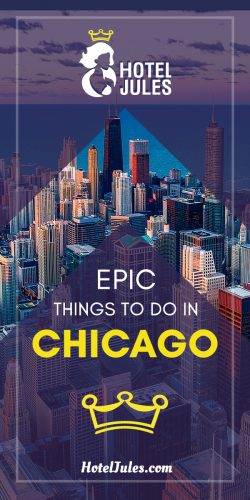 15 EPIC Things to do in Chicago [2019 • Insider Guide!]