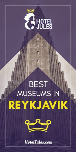 15 UNBELIEVABLE Museums in Reykjavik [[date]!]