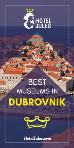 15 AMAZING Museums in Dubrovnik [[date]!]