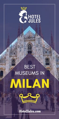 17 AMAZING Museums in Milan [[date]!]