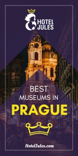 21 AMAZING Museums in Prague [[date]!]