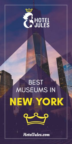 30 BEST Museums in New York [May 2019]