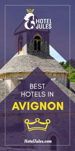 17 BEST Hotels in Avignon [2019 • Hidden Gems]
