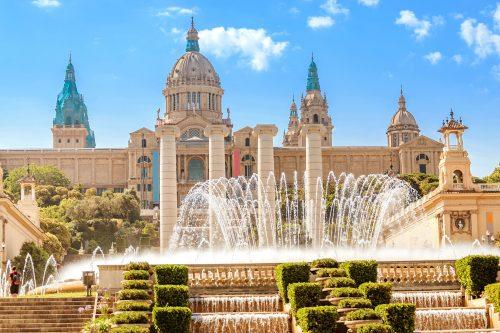 Barcelona Museum history
