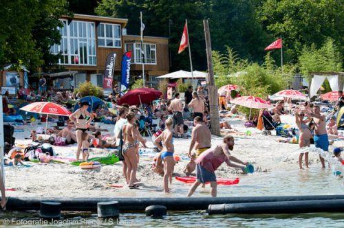 Blackfood Beach, Germany - Photo credit (Koeln.de)