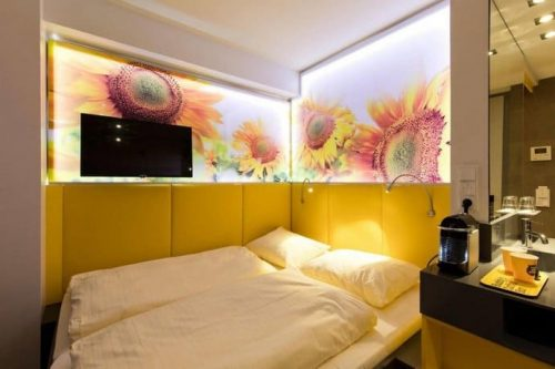 Buddy Hotel Munich