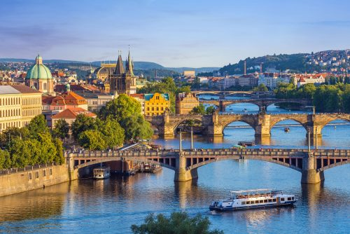 Interesting Prague Historical Facts